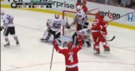 Miller Scores 31 S. After Nyquist for Detroit's 2nd Goal – 5-20-2013