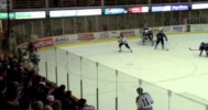 BCHL Finals – Penticton vs Surrey OT in Game 5 – 4-18-2013