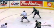 Between the Legs Saucer Pass by Domi at Memorial Cup – 5-20-2013