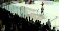 USHL Playoffs – Fargo vs Waterloo – Game 3 – 4-21-2013