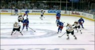 Crazy Goal Against Tuukka Rask Gives Rangers Life – 5-23-2013