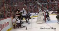HIT – Neil Called For Charge on Despres – 4-22-2013