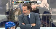 John Tortorella Drops some F-Bombs on the Linesman -5-23-2013