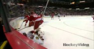 Bickell Has Trouble Standing After Ericsson Hit – 5-23-2013
