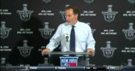 Tortorella Invites Those Who Disagree to Kiss His A** – 5-23-2013