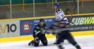 BCHL – Harvard Bound Kevin Guiltinan of the PG Spruce Kings – 2- 20-2013