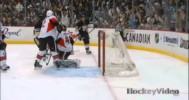 Morrow Controversial Goal Off His Skate – 5-24-2013
