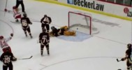NCAA – Brianna Decker Overtime Winner vs Minnesota – 2-20-2013