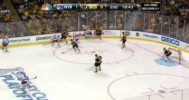 Kreider with 3 Hits on Seidenberg in 1 Shift – 5-25-2013