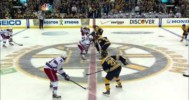Krug with Another Blast for Tying Goal – 5-25-2013