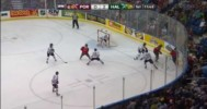 Goal – Great Skate to Stick Play at Memorial Cup – 5-26-2013