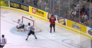Martin Frk with a Great One Timer at Memorial Cup – 5-26-2013