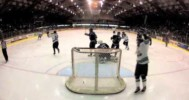 BCHL – Surrey Eagles BCHL Champs Video – 4-26-2013
