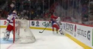 HIT – Pacioretty Gets Revenge on McDonagh – 2-23-2013
