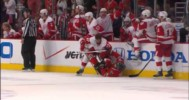 Controversy Over Game 7 Disallowed Goal! – 5-29-2013