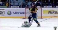 KHL – Top 10 Hits of the Week – 12-3-2012