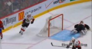 NHL – Anderson With Another Flop! – 5-3-2013