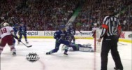 NHL Top Ten Save of the Week – 3-1-2013
