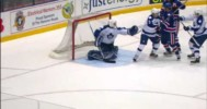 SAVE – Marlies MacIntyre With Another Huge Stop – 4-28-2013