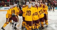 NCAA – Gopher Women Win 2nd Straight Championship – 3-24-2013