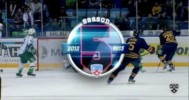 KHL Top 10 Saves of the Week – 12-3-2012