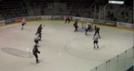 BCHL Playoffs – Victoria vs Alberni Valley Game 3 – 3-25-2013