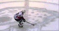 KHL – Karpov Great Penalty Shot – 2-26-2013