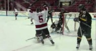Northeastern Women's Hockey 2012-13 Highlights