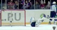 KHL Top 10 Goals of the Week -12-3-2012