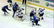 KHL Top 10 Saves of the Week – 1-1-2013