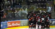 BCHL – Alberni Valley Win 2 Straight in OT to Win Series! – 3-28-2013