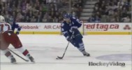 GOAL – Joffery Lupul Goes Coast to Coast! – 3-28-2013