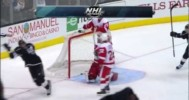 Goal – Kopitar's Sweet Game Winner – 2-27-2013