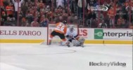 GOAL! – Giroux With an Amazing Shootout Move! – 3-28-2013