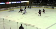 BCHL Playoffs – Surrey vs Alberni Valley Game 1 – 3-29-2013
