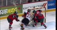 Save – Fucale Winks After Big Stop in the QMJHL – 5-4-2013