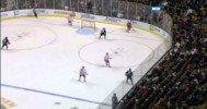 NCAA – Northeastern Tops BU in the Beanpot Tournament 2-4-2013