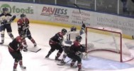 BCHL – Langley Rivermen vs West Kelowna Warriors – 10-12-2012