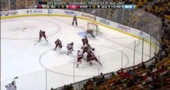 NCAA – Boston College Moves on Over Harvard in the Beanpot – 2-4-2013