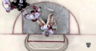 KHL Top 10 Saves of the Week – 12-12-2012
