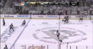 Krejci Slapshot Sneaks in for Boston Goal – 6-1-2013