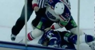 The Bad and Good of a KHL Enforcer – 2-1-2013