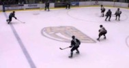 Vernon Vipers vs Coquiltam Express Highlights 11-18-12