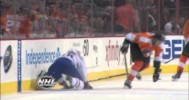 NHL Top 10 Hits of the Week – 4-5-2013