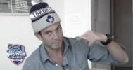 Will Arnett Talks 2014 Winter Classic – 4-7-2013