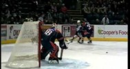WHL  Playoffs – Kelowna vs Kamloops – 4-6-2013