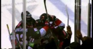 KHL – Karpov Leaps Between Defender to Score! – 3-5-2013