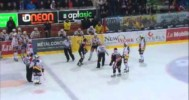 Funny – Awful Fight in the Swiss League – 4-4-2013