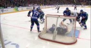 KHL Top 10 Saves of November – 12-18-2012