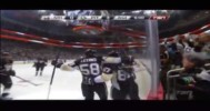 Goal – Sidney Crosby Breaks Through the D – 5-9-2013